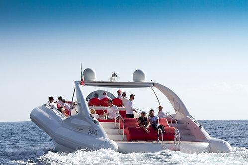 opera rib boat