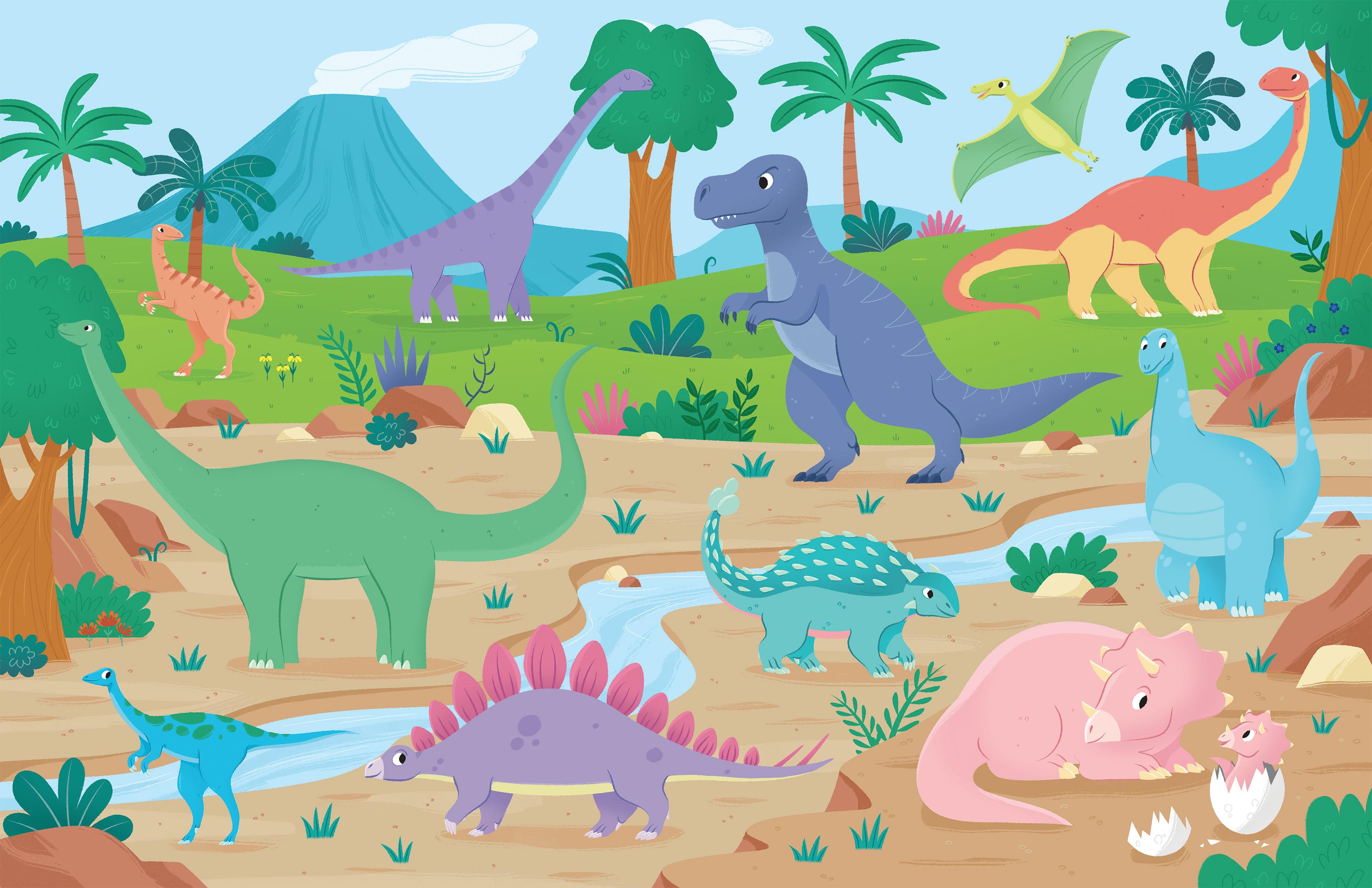 Dinosaur-14-15