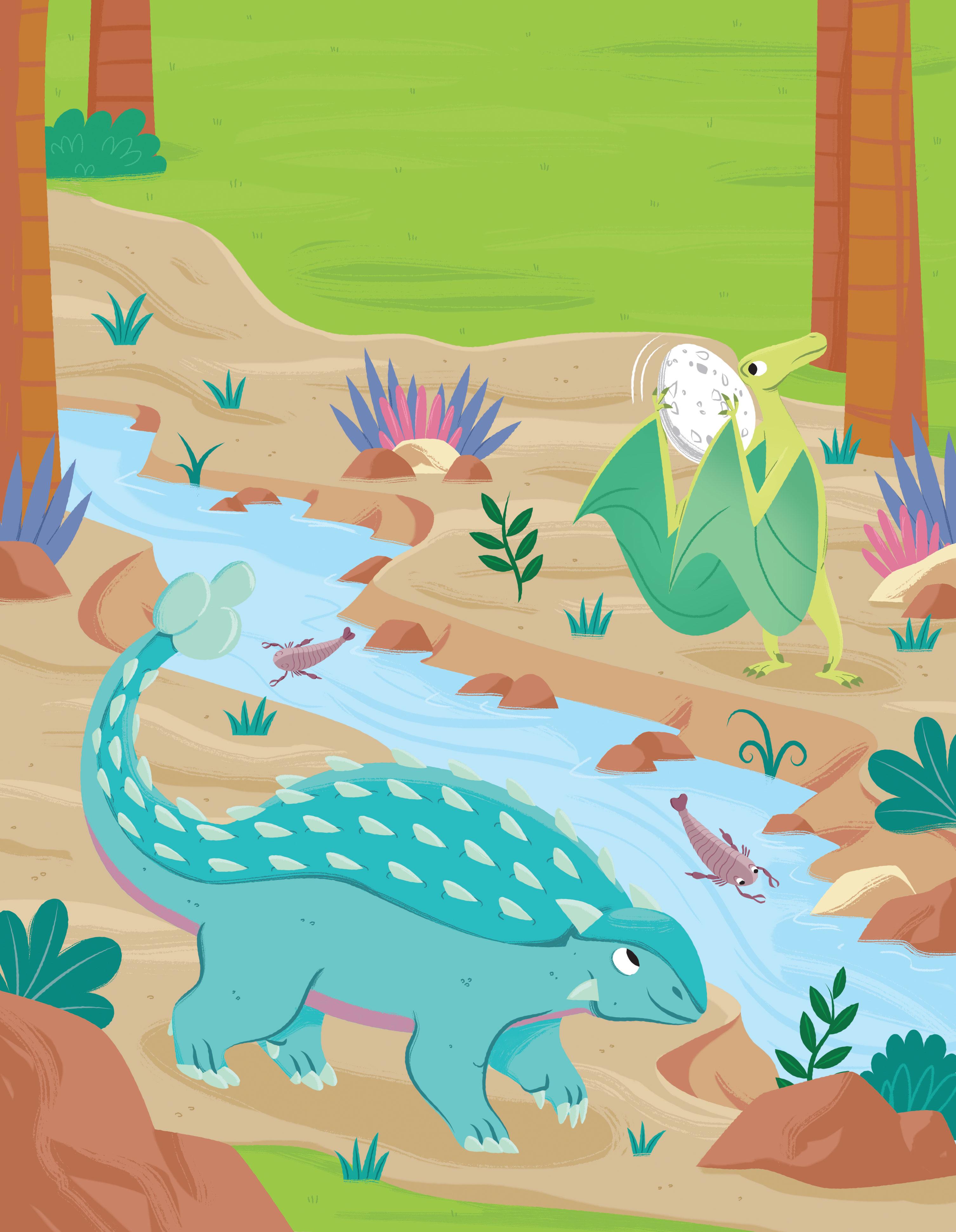 Dinosaur-07