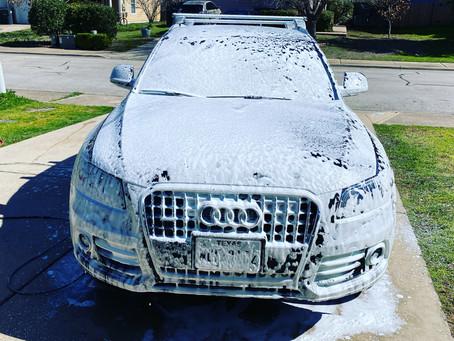 Mobile Detailing/Car Wash Benefits