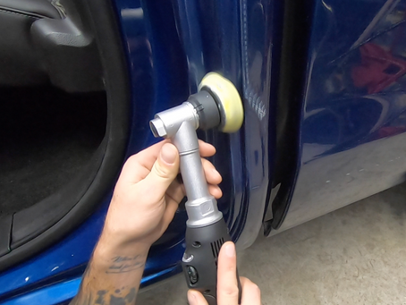 CAR POLISHING – THE ULTIMATE SHINE REQUIREMENTS