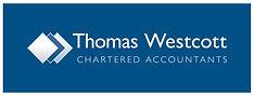 TWEST CHARTERED ACCOUNTANTS CMYK (on blu