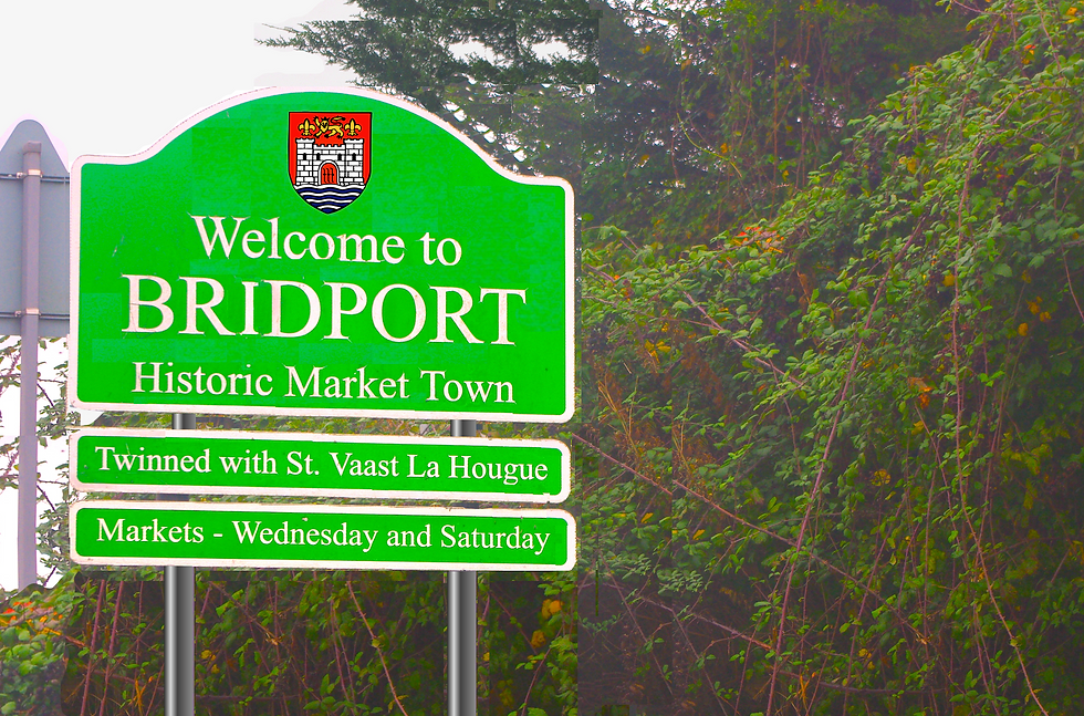 Welcome to Bridport