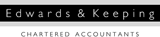 EK Logo - Edwards & Keeping - Chartered