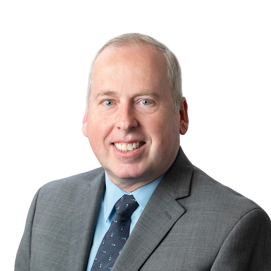 Len Rhodes, AGLC Board Chair