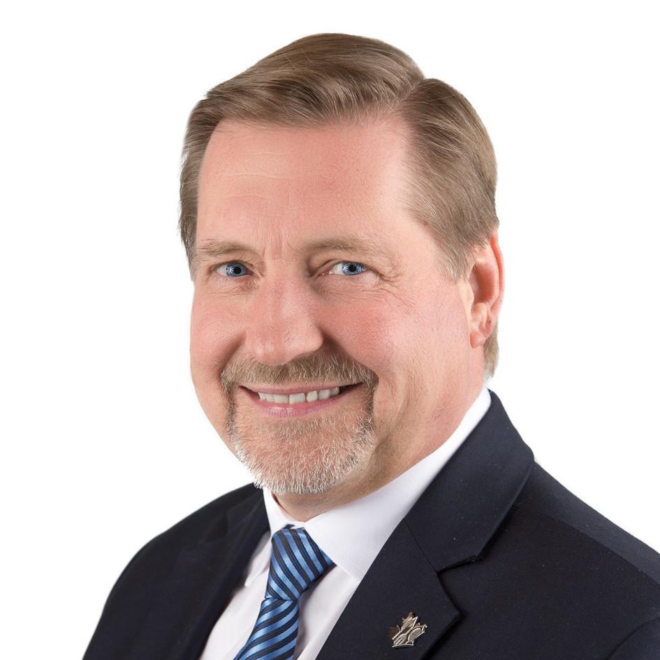 Mark von Schellwitz, Vice President, Western Canada, Restaurants Canada