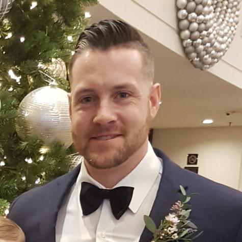 Const. Ben Davis, Edmonton Police Service