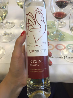 Red Rooster Icewine