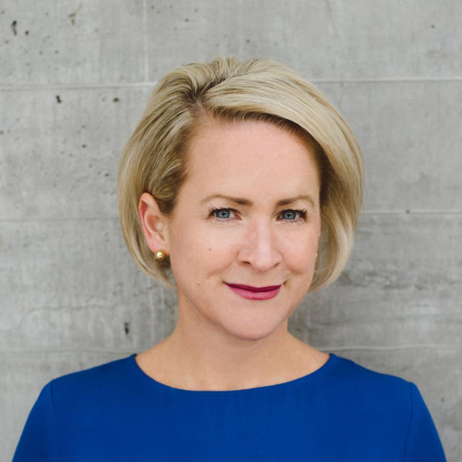Katherine O'Neill, Strategic Counsel, The Adams Agency