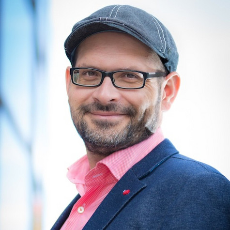 David Nagy, Founder, eCommerce Canada