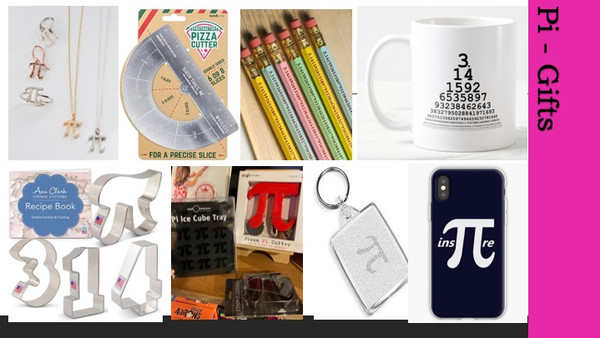 Pi-Gifts