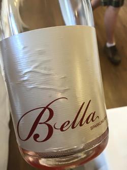 Bella Gamay Sparkling