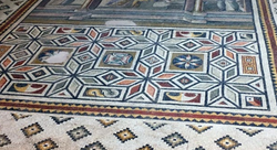 Mosaics Museums, Turkey