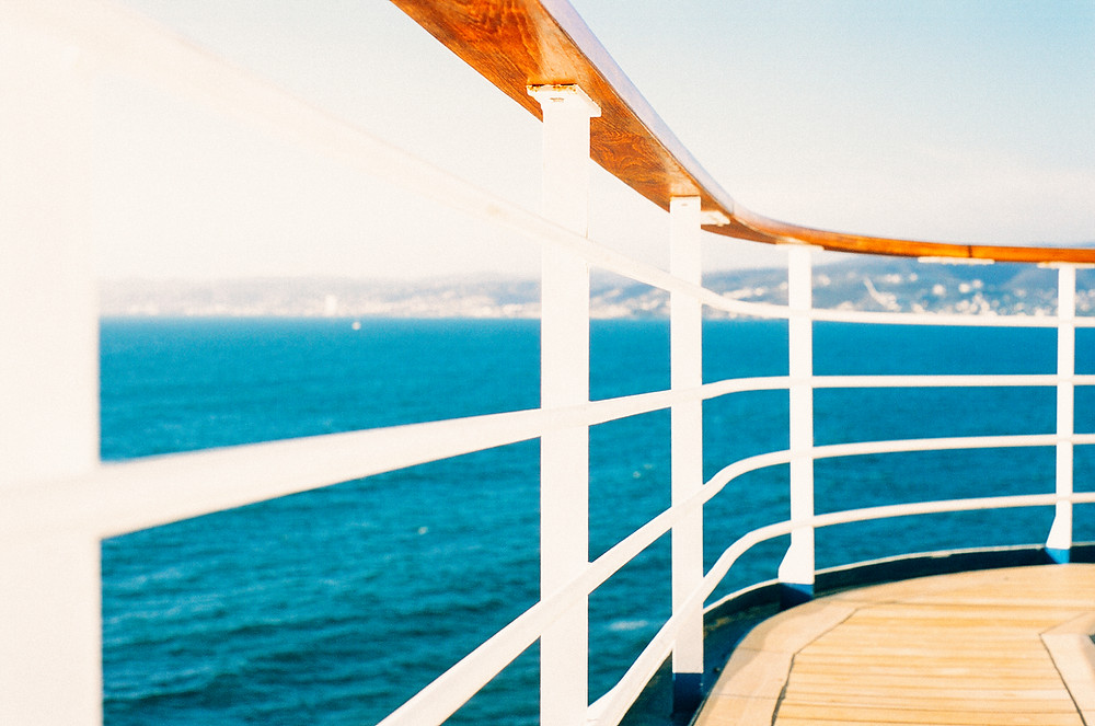 Symbolbild Urlaub