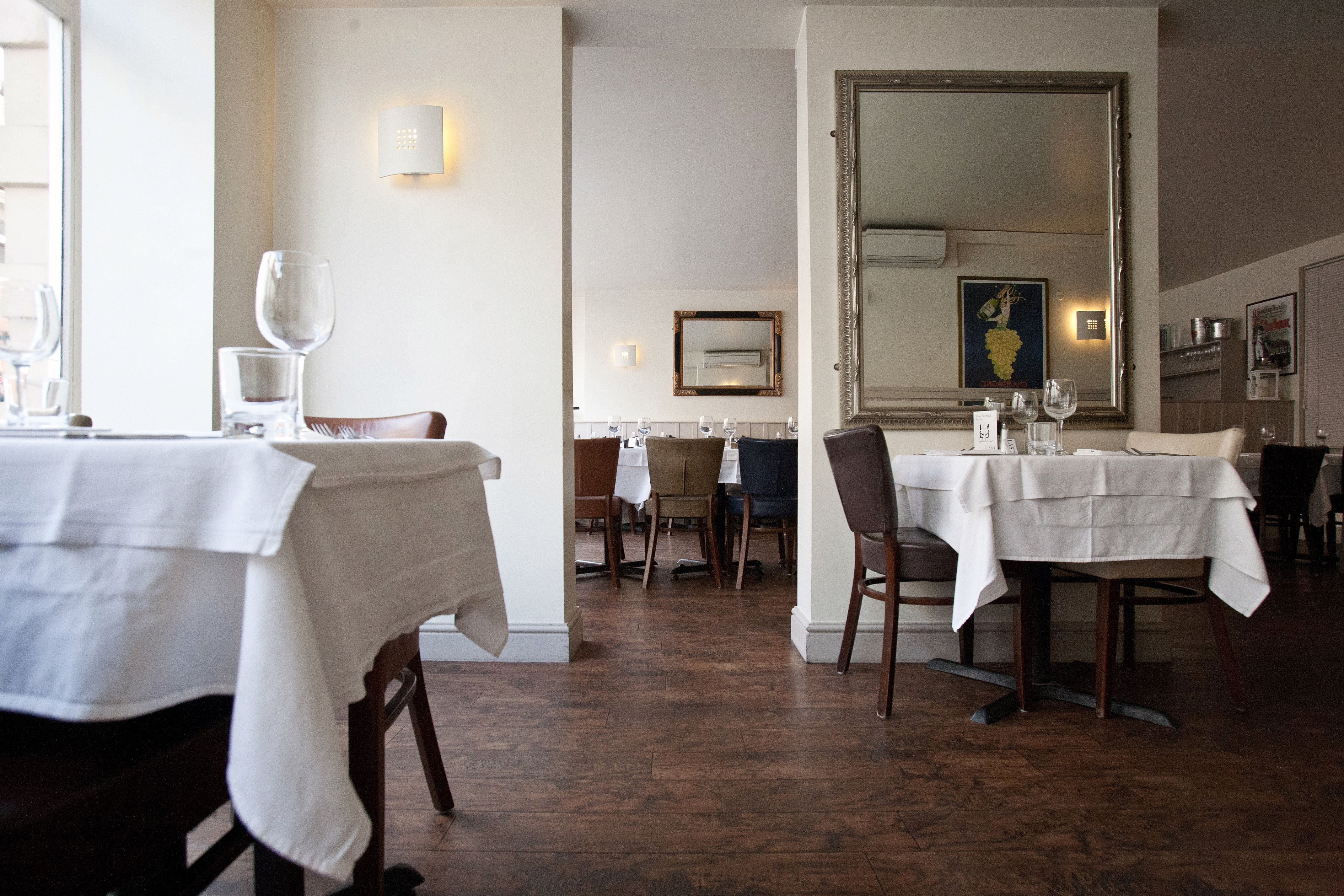 The Last Wine Bar Restaurant Norwich