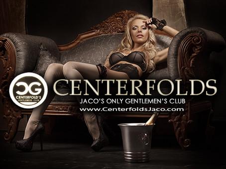 Centerfolds Gentlemens Club