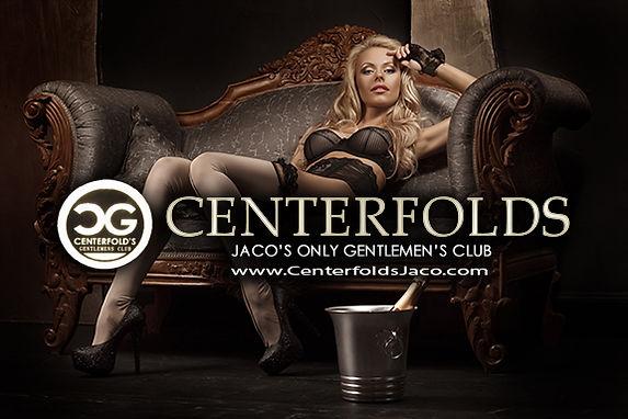 Centerfolds Gentlemens Club Jaco Beach