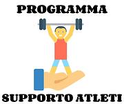 Programma Supporto Atleti full