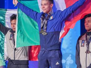 Intervista al Campione del Mondo Sergio Massidda