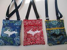 Small U.P. purses