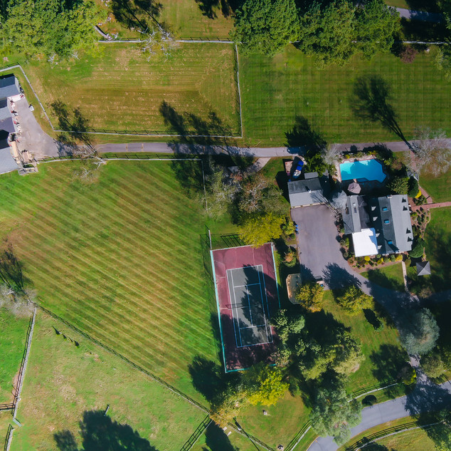 7700 Manor House Drive-Aerials-October 2