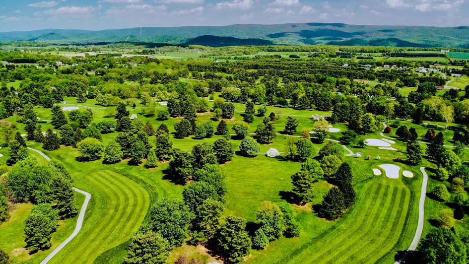 Golf Beautifully