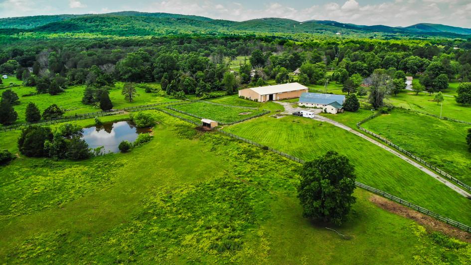 Haymarket Farm