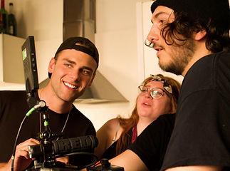 Joshua Maheu Director