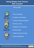 Using Simple Verb Tenses