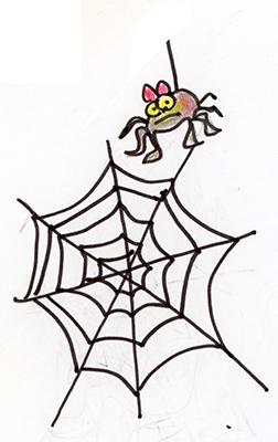 ©lorenzotraverso-spiderweb