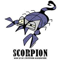 scorpionbylorenzo