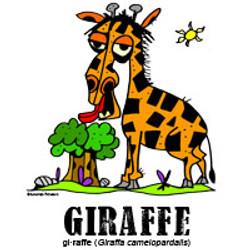 giraffebylorenzo