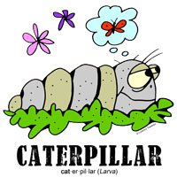 caterpillarbylorenzo