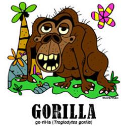 gorillabylorenzo