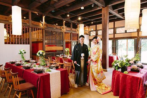 少人数ウェディング 家族だけ 結婚式 家族婚 少人数 ウェディング 福岡県 北九州市 遠賀郡