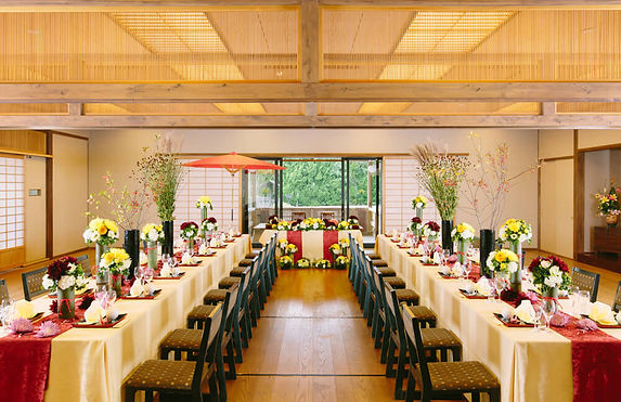 北九州 少人数結婚式場