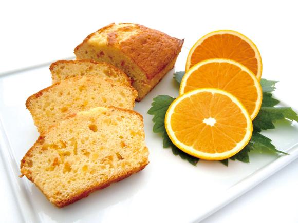 Paund-Orange