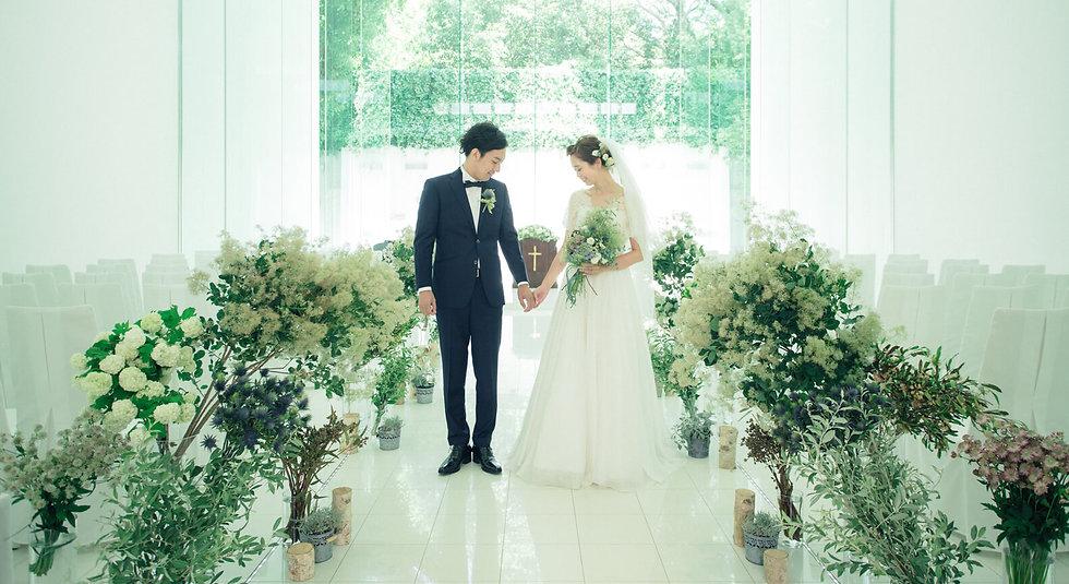 北九州 少人数結婚式