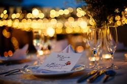 Banquet「森と空」