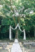 森のガーデンチャペル