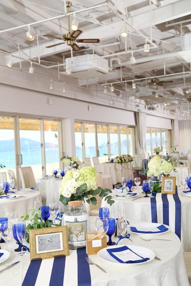 SeaSide Wedding