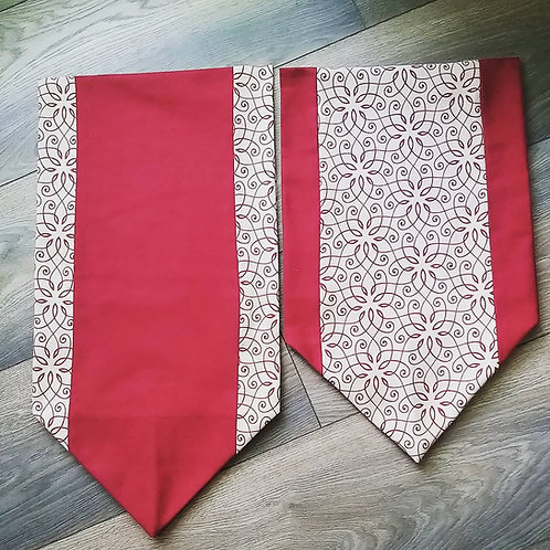 Table Runner Natale