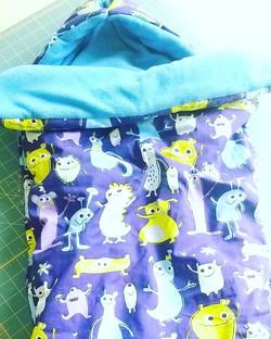 sacco termico 5 baby
