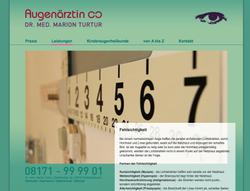 Praxis Dr. Turtur Augenarzt