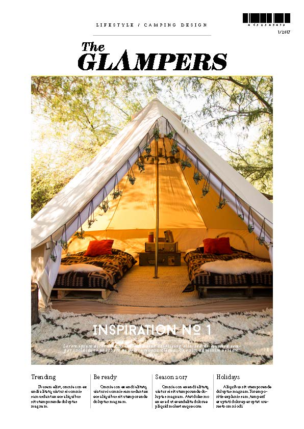 TheGlampers-Mag_Seite_1