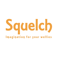 Squelch Wellies logo.png