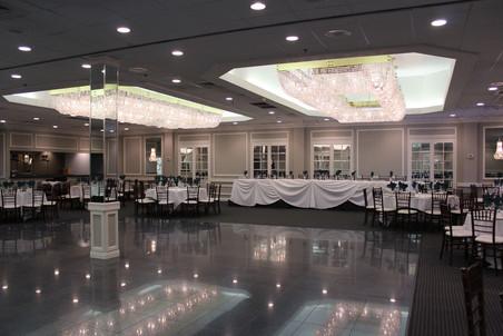 Biagio Ballroom Dance Floor