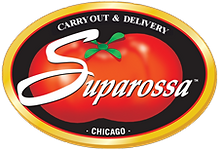 Suparossa logo Chicago