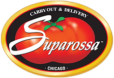 Suparossa logo Chicago