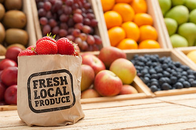 Biagio Fresh Fruit